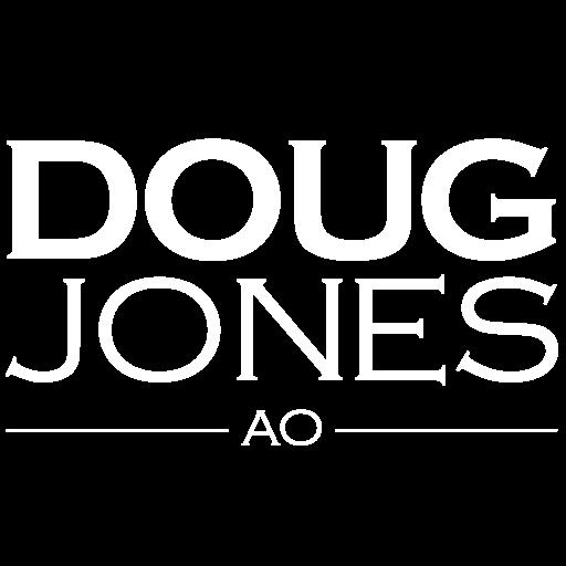 Doug Jones AO